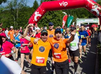 Plitvice Lakes Marathon