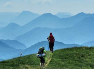 Via Adriatica Trail