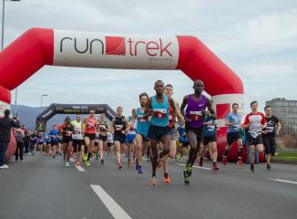 ZAGREB21 – Zagreb Spring Half Marathon